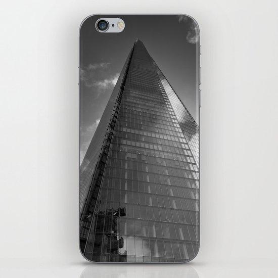 The Shard London iPhone & iPod Skin