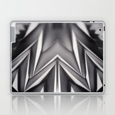 Paper Sculpture #8 Laptop & iPad Skin