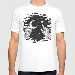 Look to the Skies T-shirt