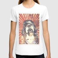 big lebowski T-shirts featuring Big Lebowski by Tommy Lennartsson