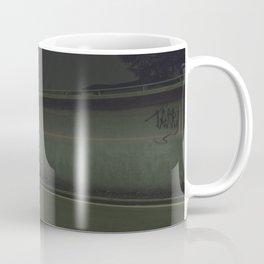 Street Lines Coffee Mug