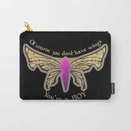 Nostalgic - Gelfling Carry-All Pouch