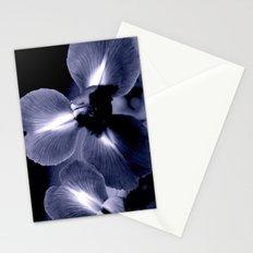 Iris 2 Stationery Cards