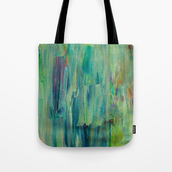 Abstract Painting 30 Tote Bag