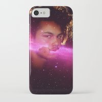 astronomy iPhone & iPod Cases featuring SXC Astronomy P2 by Skankotron