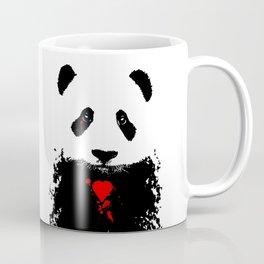 Cry For Help Coffee Mug