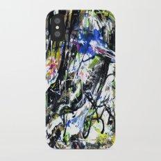 Downtempo Station // Pandora Radio Slim Case iPhone X