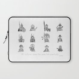 All Warriors Laptop Sleeve