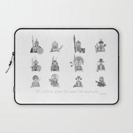 All Warriors Laptop Sleeve