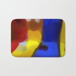 Bin For Discarded Emotional Baggage Bath Mat