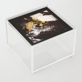 Ink Blot : Phoenix Acrylic Box