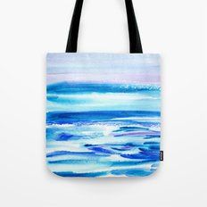 Pacific Dreams Tote Bag