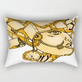Booksmarts Rectangular Pillow