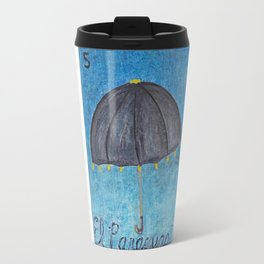 El Paraguas Travel Mug