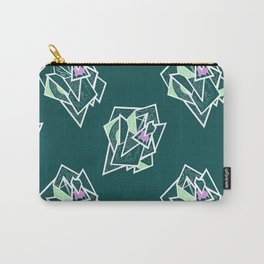 Echo of Deco Carry-All Pouch