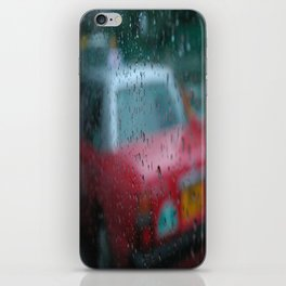 Central iPhone Skin
