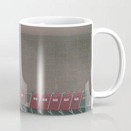 Shopping Cart Coffee Mug