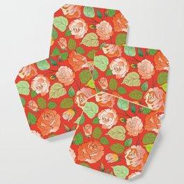 Roses 27 Coaster