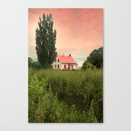 A Summer's Dream Canvas Print