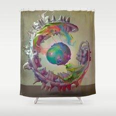 Korah Shower Curtain