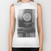 scales Biker Tanks featuring Scales by PintoQuiff