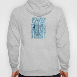 Celtic Blue - JUSTART © Hoody