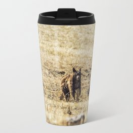 Three Bears Travel Mug