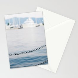 Sea theme Stationery Cards