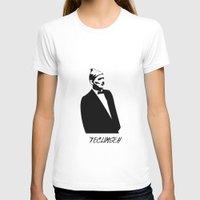 zissou T-shirts featuring Zissou, Reflection by Blue Chevy Receptor