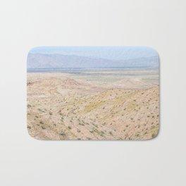 Desert Daze Bath Mat