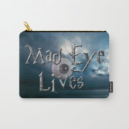 Mad Eye Lives! Carry-All Pouch