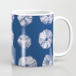 Kumo shibori Coffee Mug