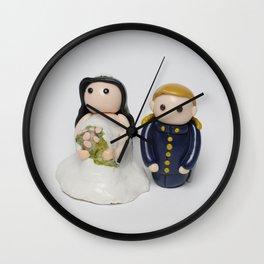 boyfriends Wall Clock
