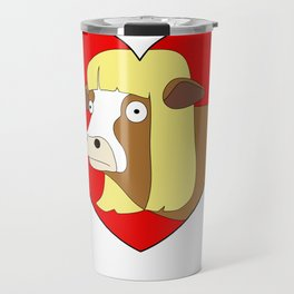 Moolisa Travel Mug
