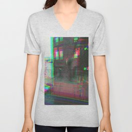 Urban Unisex V-Neck
