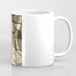 Floor Tiles Coffee Mug