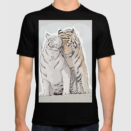 Tiger Love T-shirt