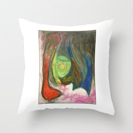 NatuRotol Throw Pillow