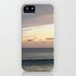 Dual personality iPhone Case