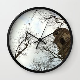 Saint-Sulpice (Paris) Wall Clock