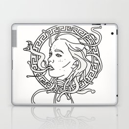 Annie Medusa Laptop & iPad Skin