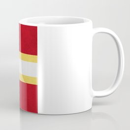 Flash of Color Coffee Mug