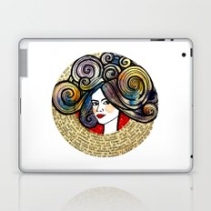 Kirmizi Laptop & iPad Skin