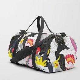 Cockatoo Fest Duffle Bag