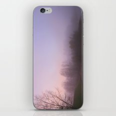 Land of Mist and Legend iPhone & iPod Skin
