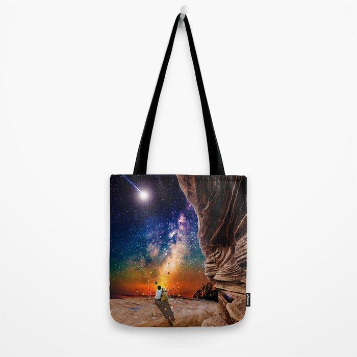 MAKE A WISH ! Tote Bag