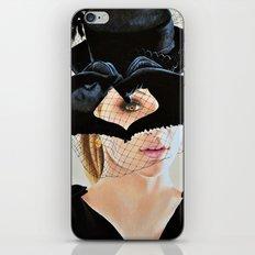 Heartbreaker iPhone & iPod Skin