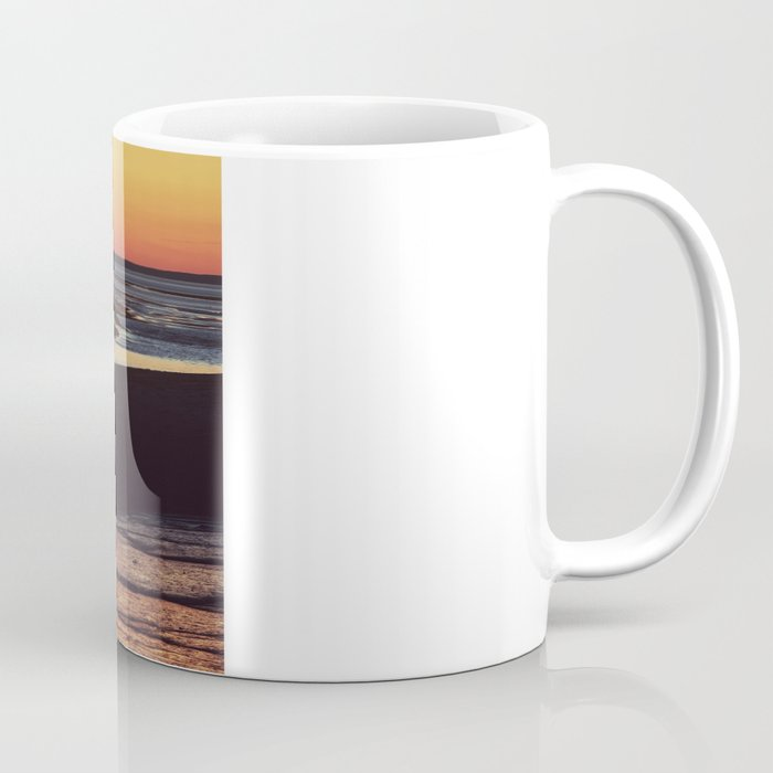 Brilliant Dusk Coffee Mug