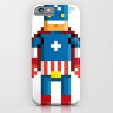 Pixelman America Slim Case iPhone 6s