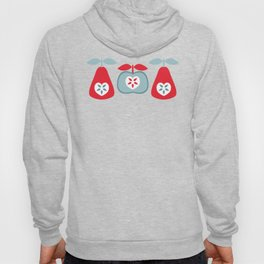 Up The Apples & Pears Hoody